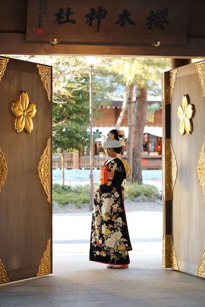 櫻木 和婚1